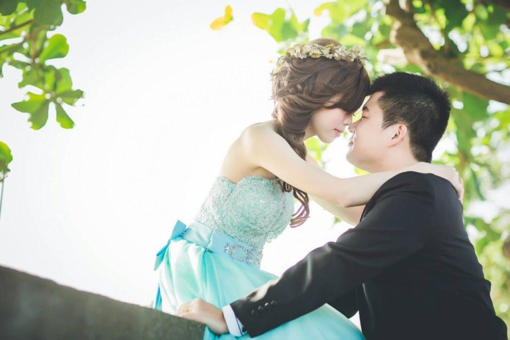 嘉義新秘YUMI新娘造型.嘉義新秘推薦.婚禮佈置