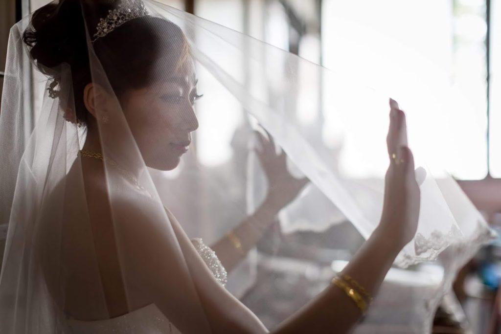嘉義新秘YUMI*婚宴現場新娘