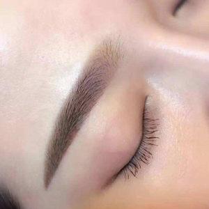 嘉義霧眉水晶唇眼線美瞳線